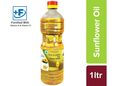 Sunflower Oil 1 ltr