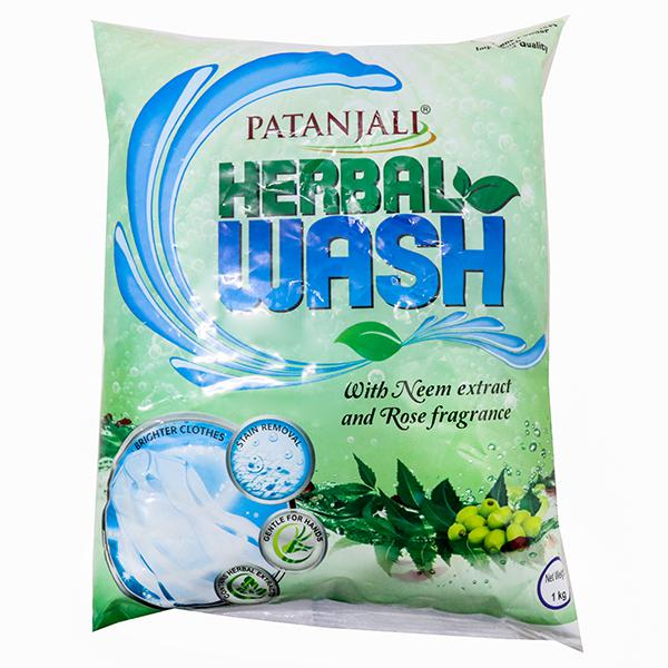 Herbal Was Detergent Powder 1 kg