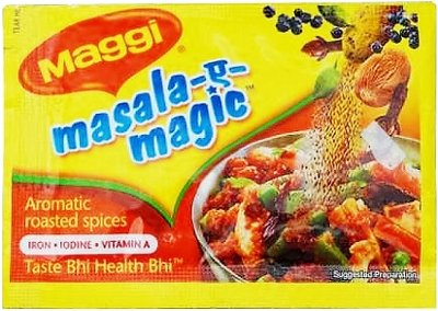 Maggi Magic Masala 6.5 gm