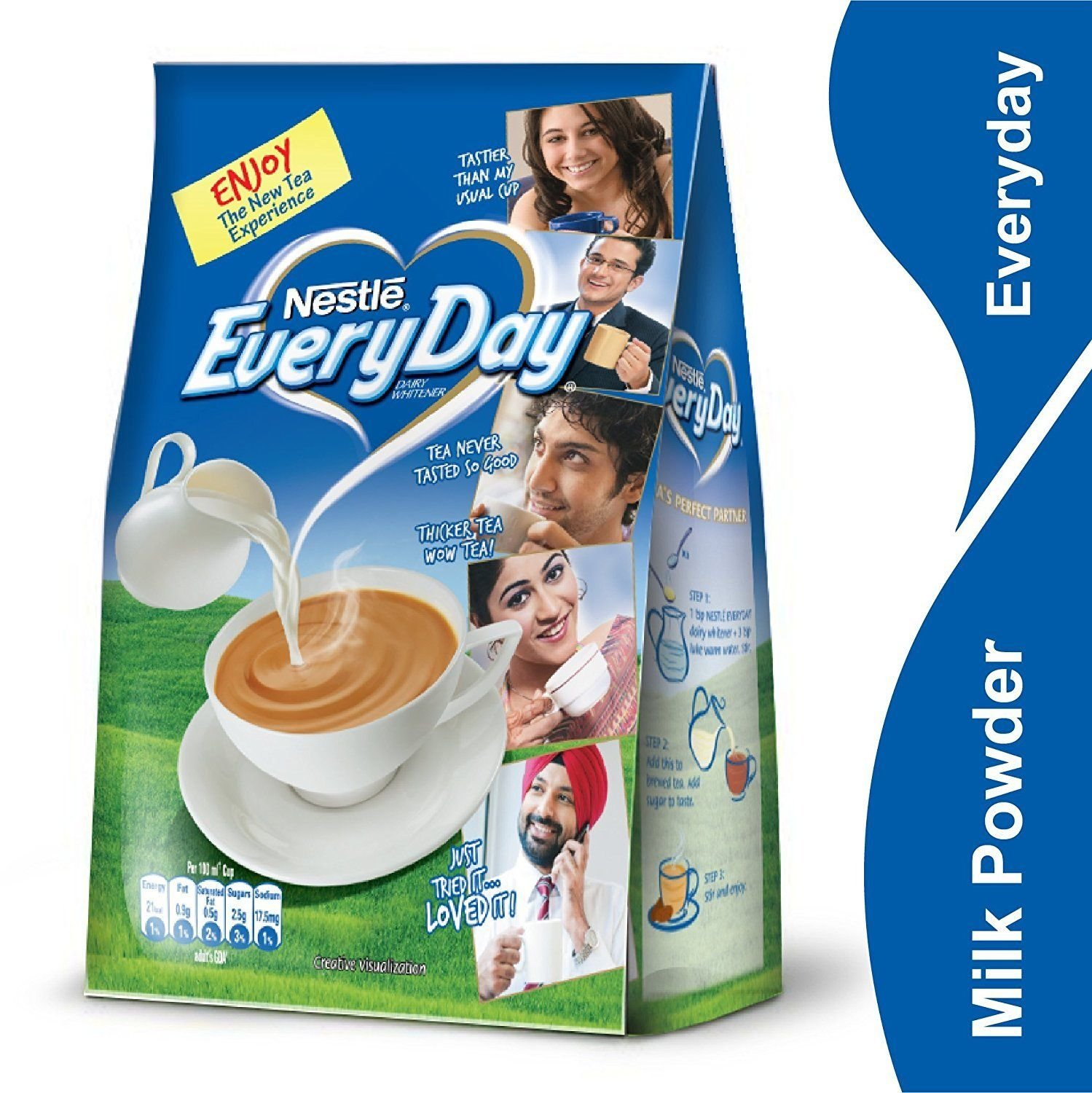 Nestle Everyday 200 gm