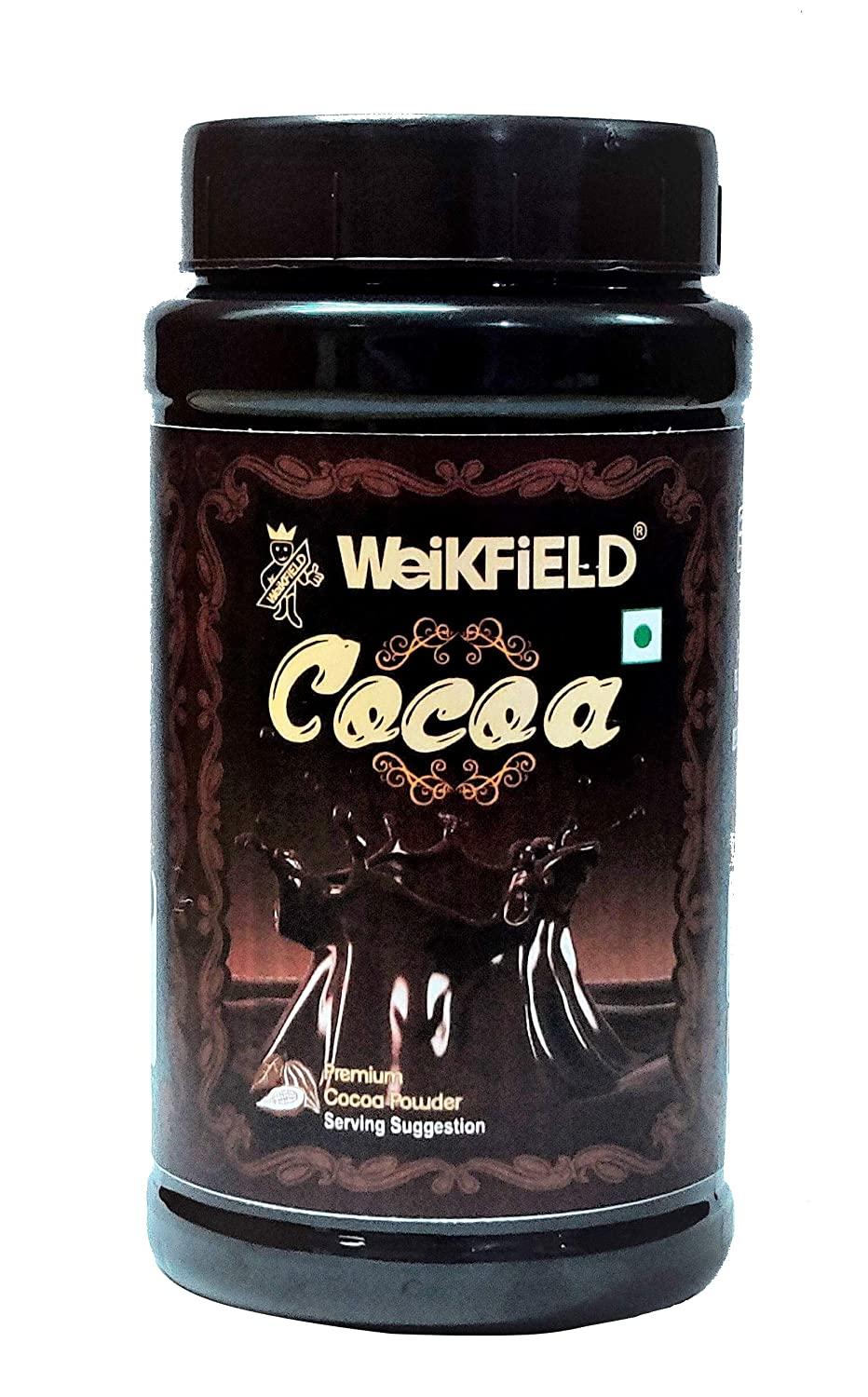 Weikfield Cocoa Powder 150 gm