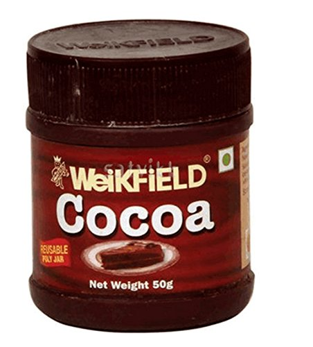 Weikfield Cocoa Powder 50 gm