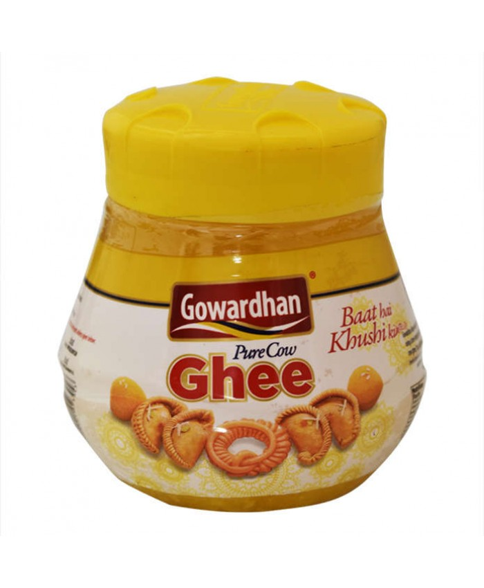 Gowardhan Premium Ghee 500 ml