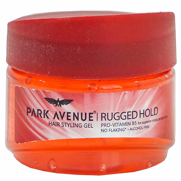 Park Avenue Styling Gel- Rugged Hold, 100 gm