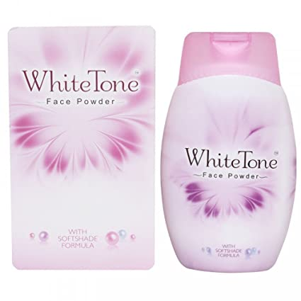White Tone Face Powder 70 gm