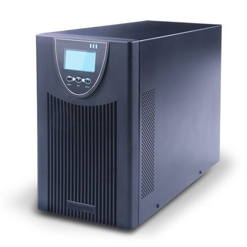 Single Phase Elnova Online UPS