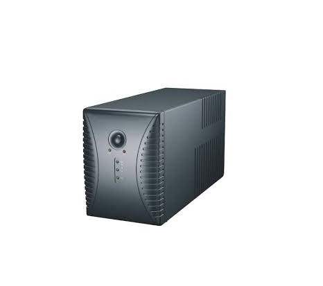 Single Phase Abs Plastic Eaton Aurora 600va UPS