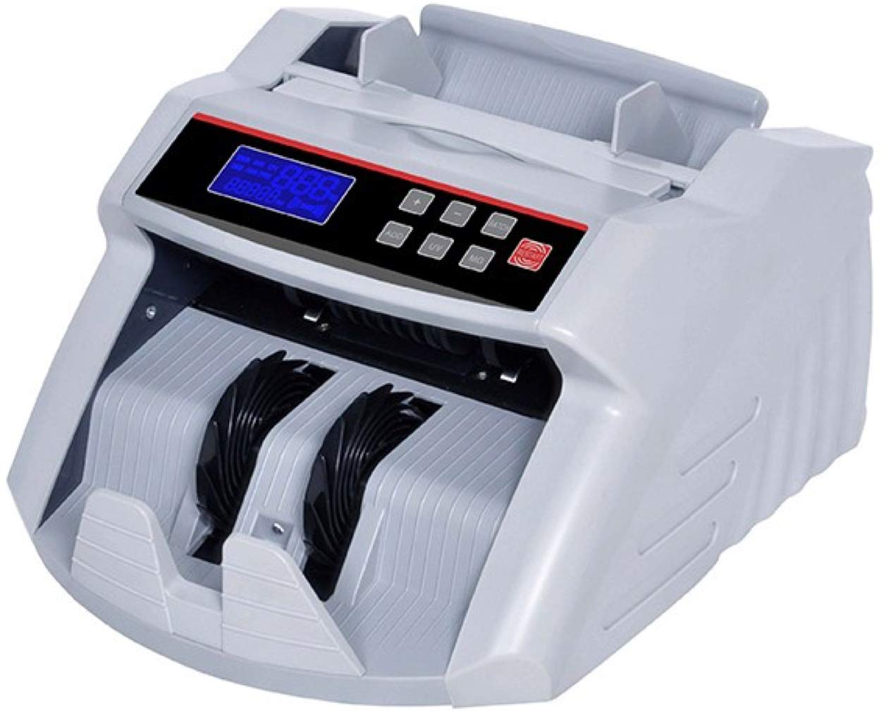 Gobbler PX5388 Note Counting Machine With Currency Detector